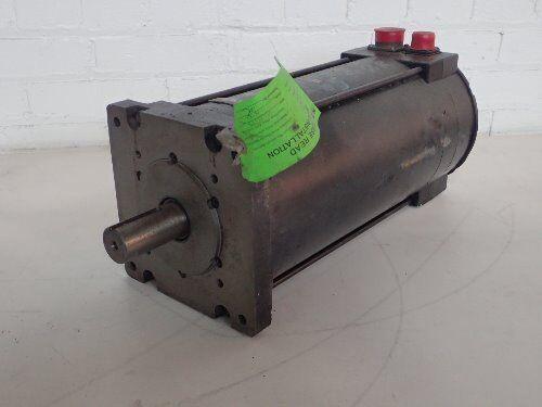 Allen Bradley 1326ab-c2e Ac Servo Motor,1326ab-c2e-l007,1326ab-c2e-l7 Boxbza