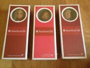 American Girl Mini Doll Lot