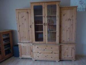 Wohnzimmerschrank Gnstig Online Kaufen Bei EBay