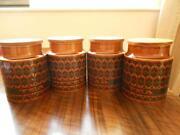Hornsea Coffee Set