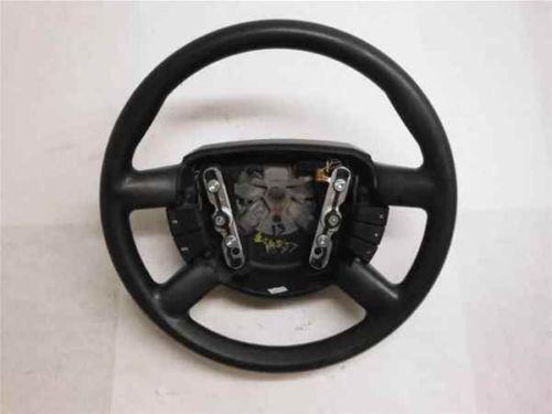 Mercury Cougar Steering Wheel