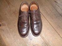 Mens Tusker Heavy Duty Shoes size 8