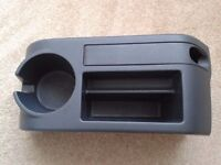 Genuine OEM - Rear Centre Console - MK5 Golf GTI 2006 - 1K0 863 323/319