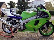 Kawasaki Zx7r