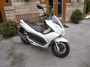 Honda 125 Scooter