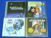Comedy CD Lot