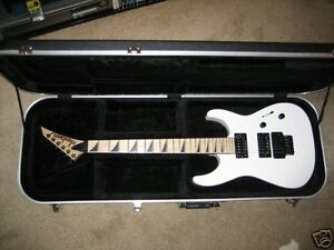 Jackson DK2M Dinky Pro Made in Japan and Pod Hd500x Homebush Strathfield Area Preview
