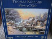 Thomas Kinkade Jigsaw