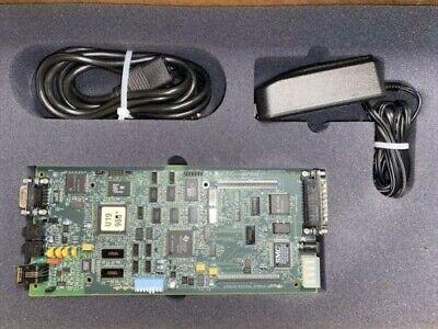 Tms320vc5402 Dsp Development Starter Kit