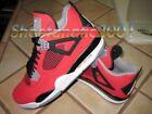 Jordan Red Shoes for Men