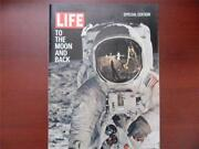Life Magazine to The Moon and Back