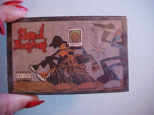 Eminem Cassette Ebay