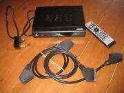 Freeview Digi Box