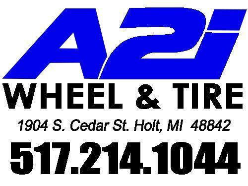 A2i Wheel & Tire