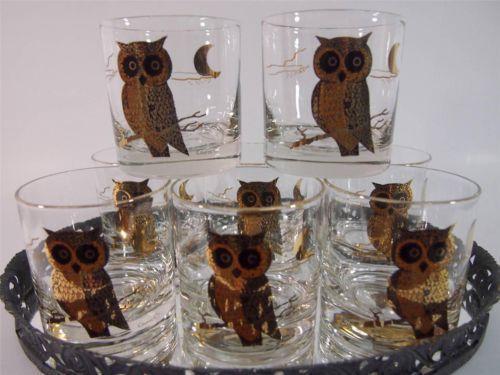 Lowball Glasses Ebay