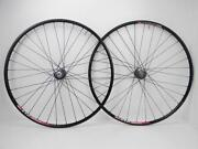 Chris King Wheelset