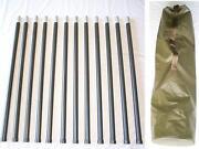 Aluminum Mast