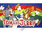Tom & Jerry Cartoon