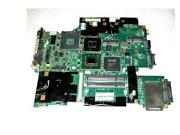 ThinkPad T61p Motherboard