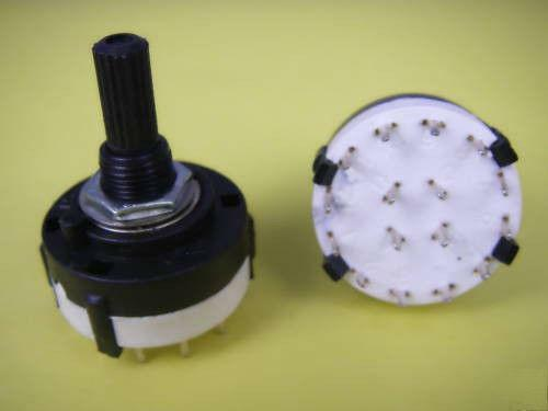 4 position switch