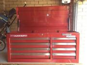 Sidchrome Tool Box