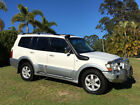 Diesel Pajero Automatic Cars