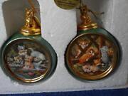 Bradford Exchange Ornaments