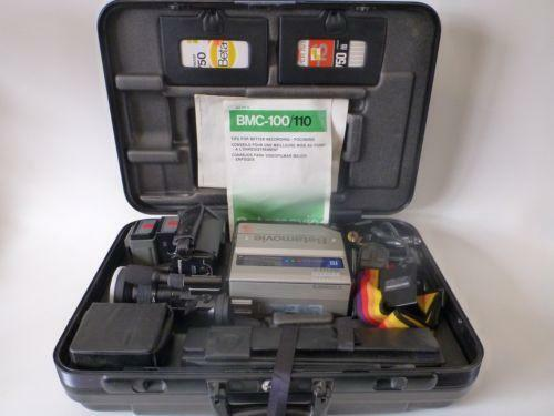 Sony Betamovie Cameras Amp Photo Ebay