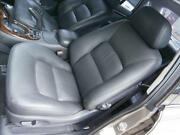 VT Leather Seats