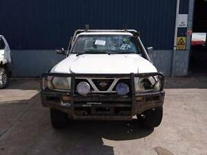 NISSAN PATROL Y61/GU UTE TRACK ROD 97 TO 14 (TMP-133044) Brisbane South West Preview