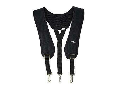 Carhartt 26150001 Legacy Tool Belt Suspenders