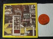 Gary Bartz LP