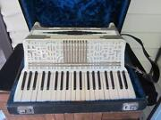 Italo American Accordion