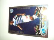Match Attax 11 12