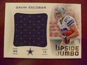 Football Jersey Cards Dallas Cowboys