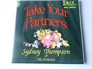 Sydney Thompson