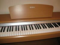 Yamaha Arius YDP-131 Digital Piano Full Size 88 weighted keys, 3 pedals, excellent condition