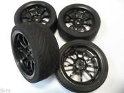 Tamiya Wheels