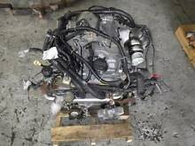NISSAN D40 YD25 2.5 TURBO DIESEL ENGINE 05 TO 07 (TMP-93275) Brisbane South West Preview