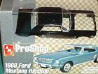 AMT Ford Diecast Cars