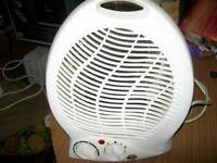 Connect -it portable Fan/Heater -, 1500W, Trend UK