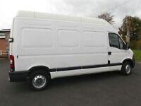 2007 Renault Master LWB DCI 120 Van