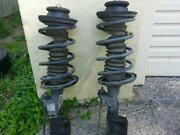 VT Front Struts