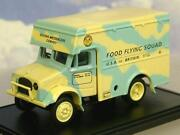 Oxford Diecast Trucks
