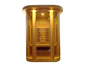 New BS-9252 - Far Infrared Sauna