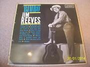 Jim Reeves Records