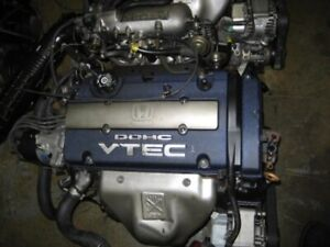 Moteur JDM H23A VTEC prelude accord civic