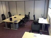 Flexible OX1 Office Space Rental - Oxford Serviced offices