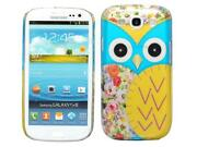 Samsung Galaxy S3 Case Cartoon