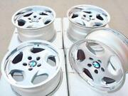 BMW E34 M5 Wheels